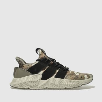 Adidas Tan Prophere Mens Trainers