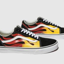 Vans Old Skool Flame 1