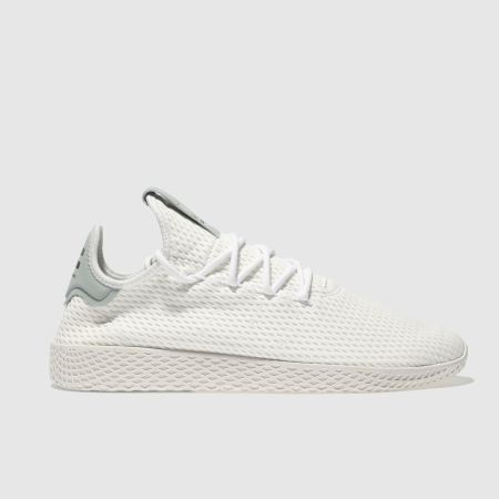 cb36c044a All about Adidas Pharrell Williams Tennis Hu Trainers Schuh ...