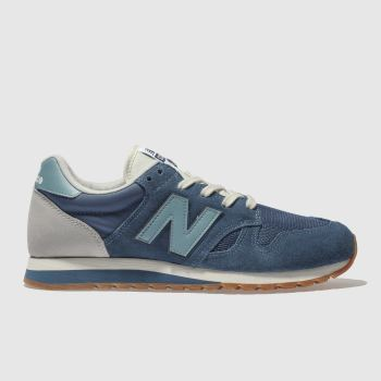 New Balance Blue 520 Mens Trainers