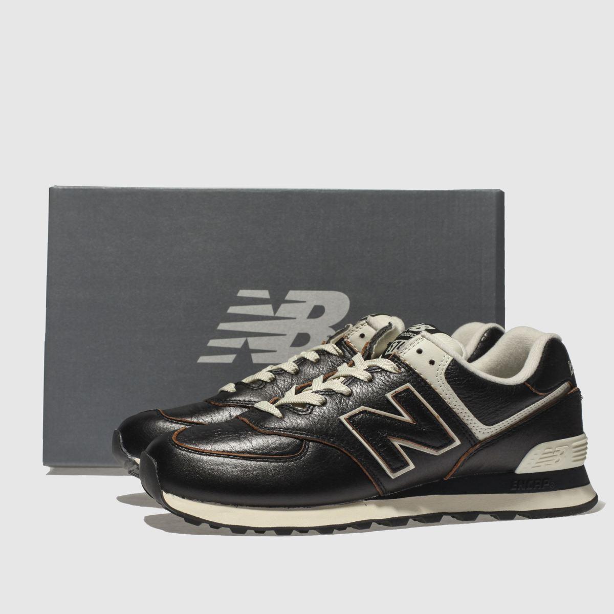 Herren Schwarz new balance 574 Qualität Sneaker | schuh Gute Qualität 574 beliebte Schuhe 5fef15