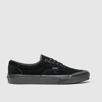 Vans Black Era Tc Mens Trainers
