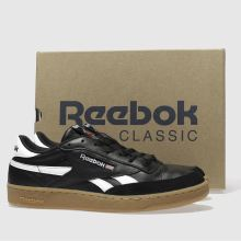 7ec76a434fa Buy reebok black gum sole