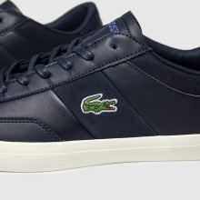 Lacoste Court-master 1