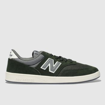 New Balance Dark Green All Coasts 617 Mens Trainers