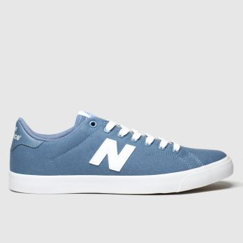 New balance Navy & White All Coasts 210 Mens Trainers