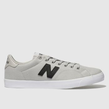 New Balance Light Grey All Coasts 210 Mens Trainers