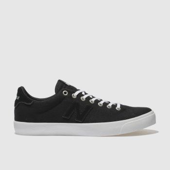 New Balance Black All Coasts 210 Mens Trainers
