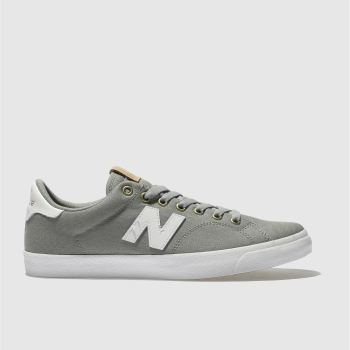 New Balance Grey All Coasts 210 Mens Trainers