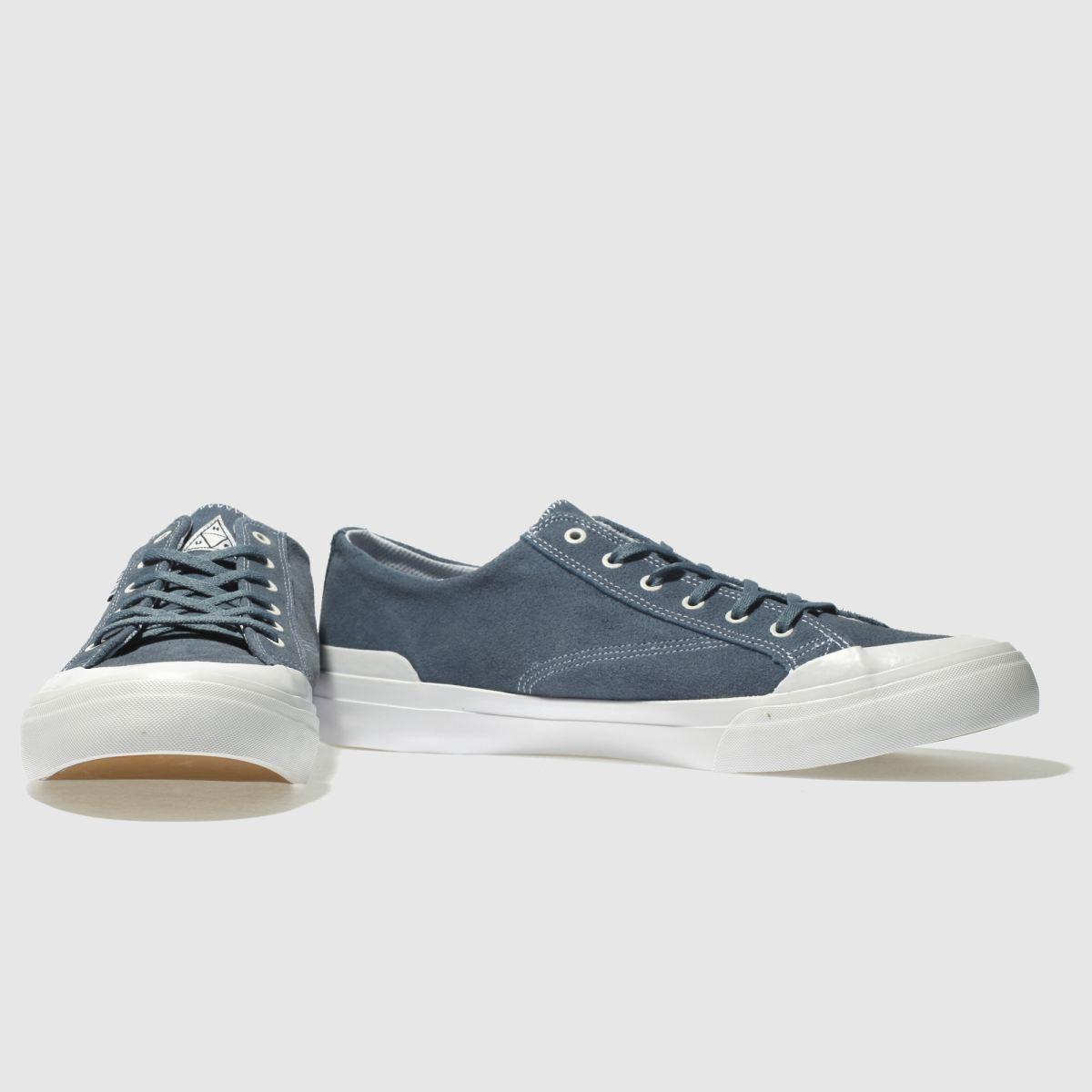 Herren Blau huf Classic Lo Sneaker   Schuhe schuh Gute Qualität beliebte Schuhe   c6f4bc