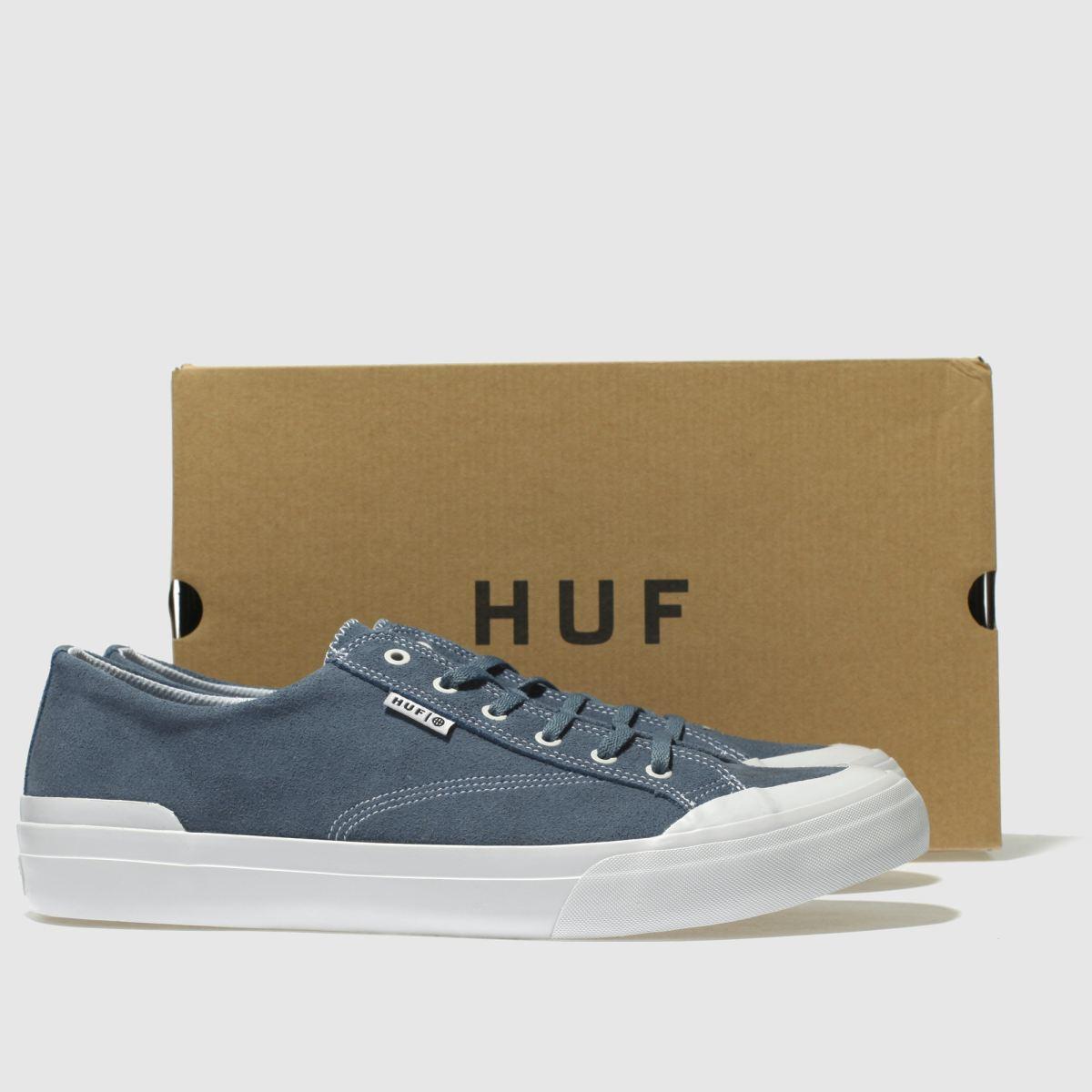 Herren Blau huf Classic Lo Sneaker | Schuhe schuh Gute Qualität beliebte Schuhe | c6f4bc