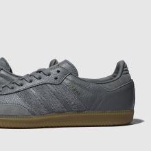 Grau Sneaker Ft Adidas Herren Samba Og MjLVpGzSUq