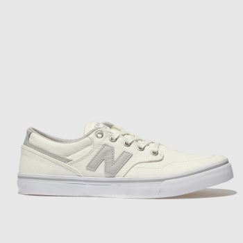 NEW BALANCE WHITE ALL COASTS 331 TRAINERS