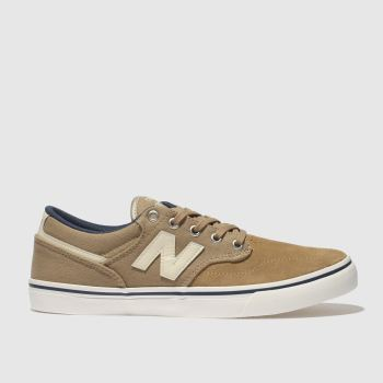 New Balance Tan All Coasts 331 Mens Trainers