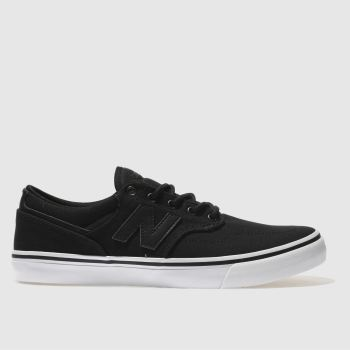 New Balance Black All Coasts 331 Mens Trainers