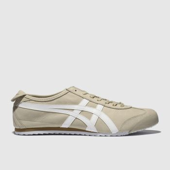 Onitsuka Tiger Natural Mexico 66 Mens Trainers