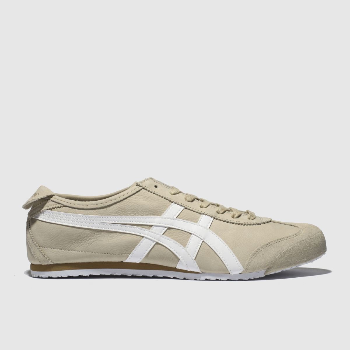 Onitsuka Tiger Natural Mexico 66 Trainers