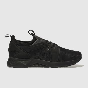 Asics Black Gel-Lyte V Rb Mens Trainers