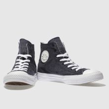 Converse chuck taylor all star hi terry 1
