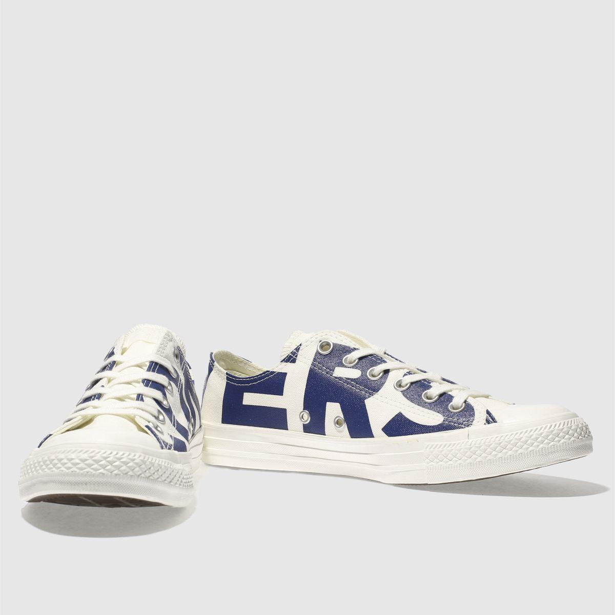 Herren Naturfarben converse All Star Wordmark Ox Sneaker | Schuhe schuh Gute Qualität beliebte Schuhe | 359d4a