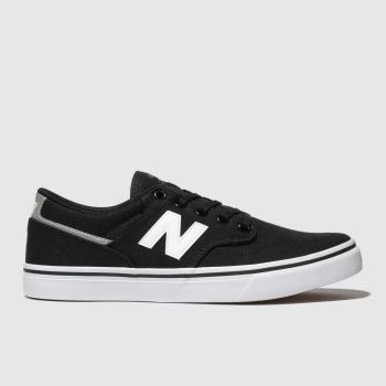 New Balance Black & White All Coasts 331 Mens Trainers