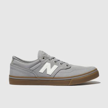 New Balance Grey All Coasts 331 Mens Trainers
