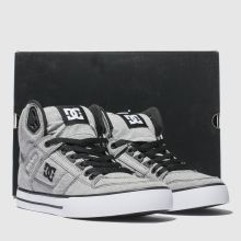 Dc Shoes pure high-top wc tx se 1