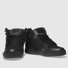 Dc Shoes pure high-top wc wnt 1