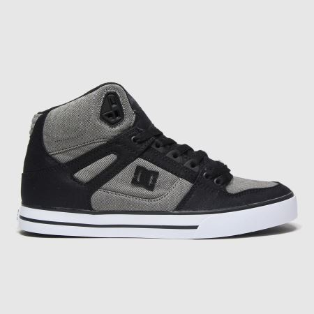DC Pure High-top Wc Tx Setitle=
