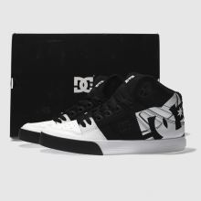 Dc Shoes pure high-top wc sp 1