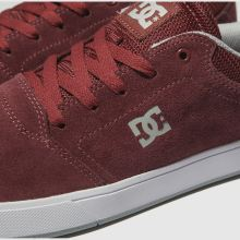 Dc Shoes crisis 1