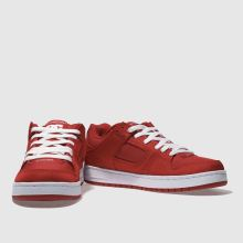 Dc Shoes manteca tx se 1