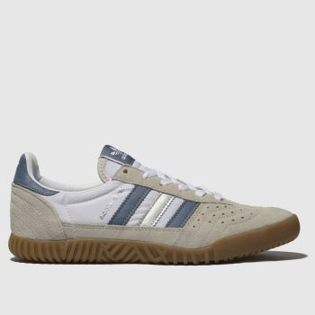 Adidas Stone Indoor Super Mens Trainers