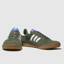 Adidas Indoor Super 1