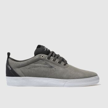 Lakai Light Grey BRISTOL Trainers