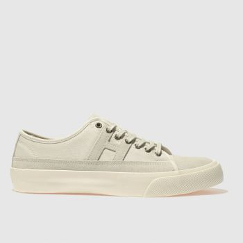 Huf Natural Hupper 2 Lo Mens Trainers