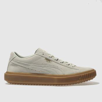 Puma Stone Breaker Mens Trainers