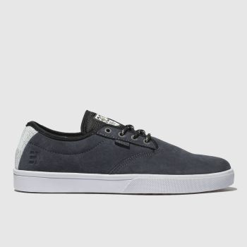 Etnies Blue Jameson Slw X 32 Mens Trainers