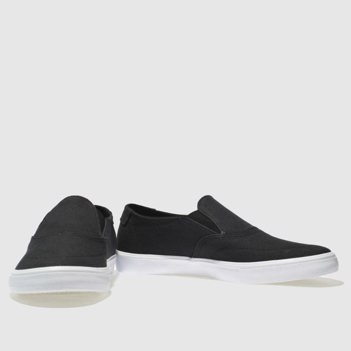Herren Schwarz nike sb Portmore Ii Slip Sneaker   schuh Gute Qualität beliebte Schuhe