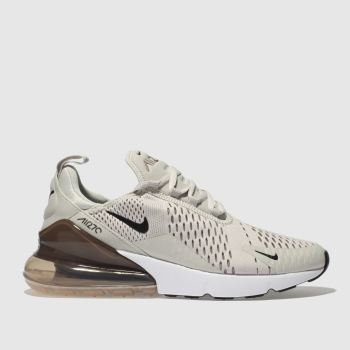 Nike Stone Air Max 270 Mens Trainers
