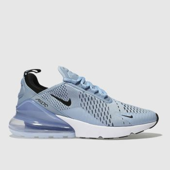 Nike Blue Air Max 270 Mens Trainers