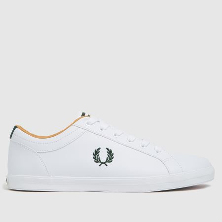 Fred Perry Baselinetitle=