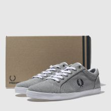 Fred Perry baseline pique 1
