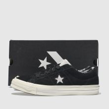 Converse one star ox 1