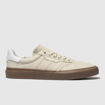 Adidas Skateboarding Stone 3Mc Mens Trainers