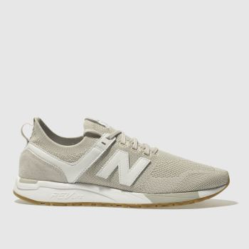 New Balance Natural 247 Mens Trainers