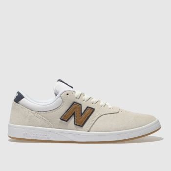 New Balance Natural All Coasts 424 Mens Trainers