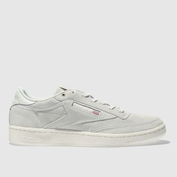 Reebok Natural Club C 85 Mcc Mens Trainers