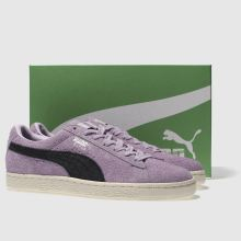 Puma suede diamond 1