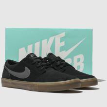 Nike Sb Portmore Ii Solarsoft 1